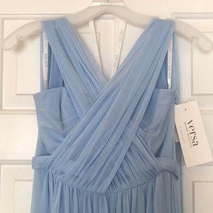 Versa Infinity Dress by David's Bridal